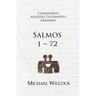 Salmos 1-72 / Psalms 1-72 por Michael Wilcock
