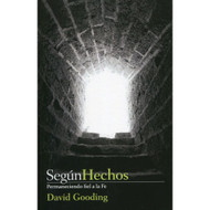 Según Hechos / Acts of the Apostles por David Gooding