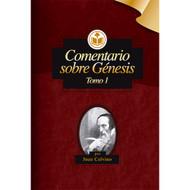 Comentario Sobre Génesis (Tomo 1)   Commentary on Genesis (Vol. 1)