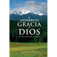 La asombrosa gracia de Dios   God's Astounding Grace por D. Scott Meadows