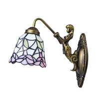 Tiffany Style Wall Lamp 08001
