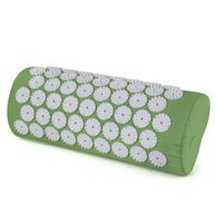 Kendal Acupressure Massage Pillow for Chronic Neck Back Head Pain Relief (c-pillow)