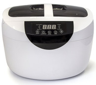 Kendal Industrial Grade 165 Watts 2.5 Liters Digital Heated Ultrasonic Cleaner with Degas