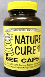 The honey bees are a lot smarter than we all give them credit for. Read about the benefits of the Royal Jelly, Propolis, raw honey and the bee pollen benefits in these pills under the Natural Health Section. We only recommend what we use personally to stay healthy and fit. Try them for a few months you will be amazed how much better you feel.