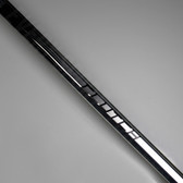 """Brine Clutch Lacrosse 30"""" Attack Shaft - Chrome"""