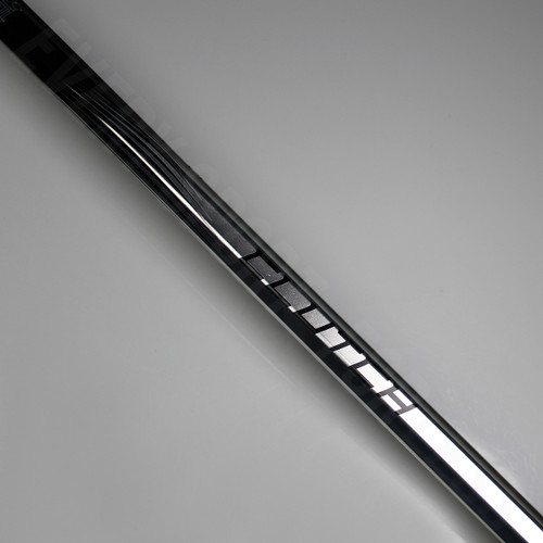 "Brine Clutch Lacrosse 30"" Attack Shaft - Chrome"
