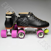 Riedell Torch 495 Roller Derby Skate