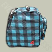 Athalon Light & Go Ski/Snowboard Boot Bag - Teal/Black