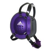 Adidas AdiZero Wrestling Ear Guards AE101 - Purple