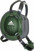 Adidas AdiZero Wrestling  Ear Guards AE101 - Hunter Green