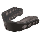 Shock Doctor Gel Max Convertible Mouthguard - Black