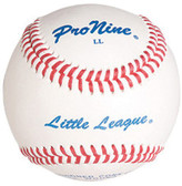 Pro Nine Little League 1 Baseball
