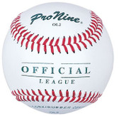 Pro Nine Official League 2 Baseball