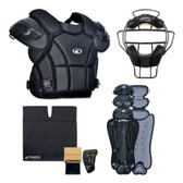 Champro Professional Varsity Complete Umpire Kit