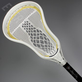 Warrior EVO Warp Next Complete Lacrosse Stick