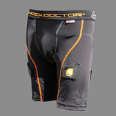 Shock Doctor Core Compression Senior Hockey Shorts