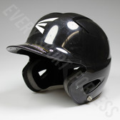 Easton Tee-Ball Natural Solid Batting Helmet - Black