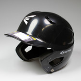 Easton Z5 Senior Batting Helmet - Black