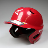 Easton Z5 Senior Batting Helmet - Red