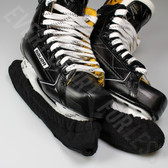 Elite Hockey Pro Terry Skate Soakers - Black