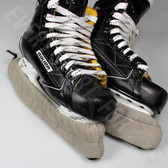 Elite Hockey Pro Terry Skate Soakers - Gray