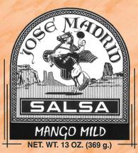 Mango Mild