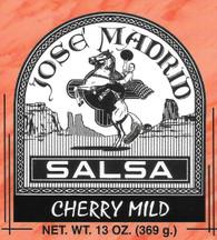 Cherry Mild