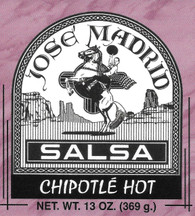Chipotle Hot