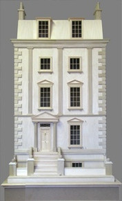 Iveagh House - 3 Storey