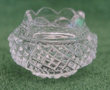 Irish Handcut Crystal # 7