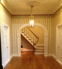 Entrance Foyer and Upper Landing #2