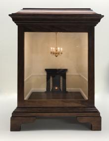 Clock-Case Roombox