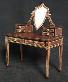 Dressing Table Shield Mirror