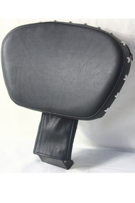 Stud Rider Driver Backrest for Suzuki Boulevard C50T