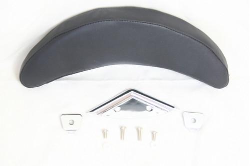 Passenger Backrest Pad Set for Heritage Springer FLSTS