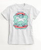 Crazy Horse Girl Kids Tee Shirt