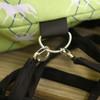 Trotting Horse Harlequine Sling Bag