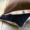 Classic Bit Line Equestrian Dog Bed