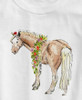 Whimsical Cute Pony Kids T-Shirt