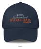 Horse Dad Emroidered Hat