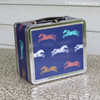 Fun Horse Pattern Lunch Box