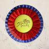 Custom Champion Horse Show Ribbon Equestrian Birthday Party Invitation