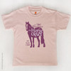 Horse Crazy Kids T-Shirt