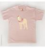 Horse Girl Kids Shirt