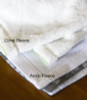 Equestrian Fancy Stich Pattern Fleece Throw Blanket