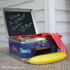 Whimsical Pony Equestrian Lunch Box