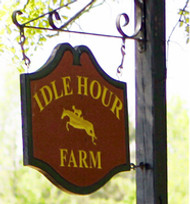 Idle Hour Farm - a South Carolina Treasure