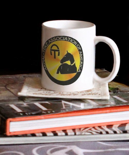 ATAA Logo Coffee Mug