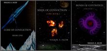 !st Edition Core Trilogy Bundle