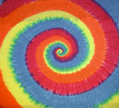 Wall Hanging Spiral Tapestry SPT